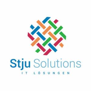 Logo Stju Solutions