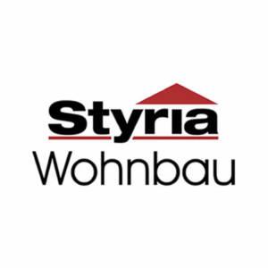 Logo Styria Wohnbau